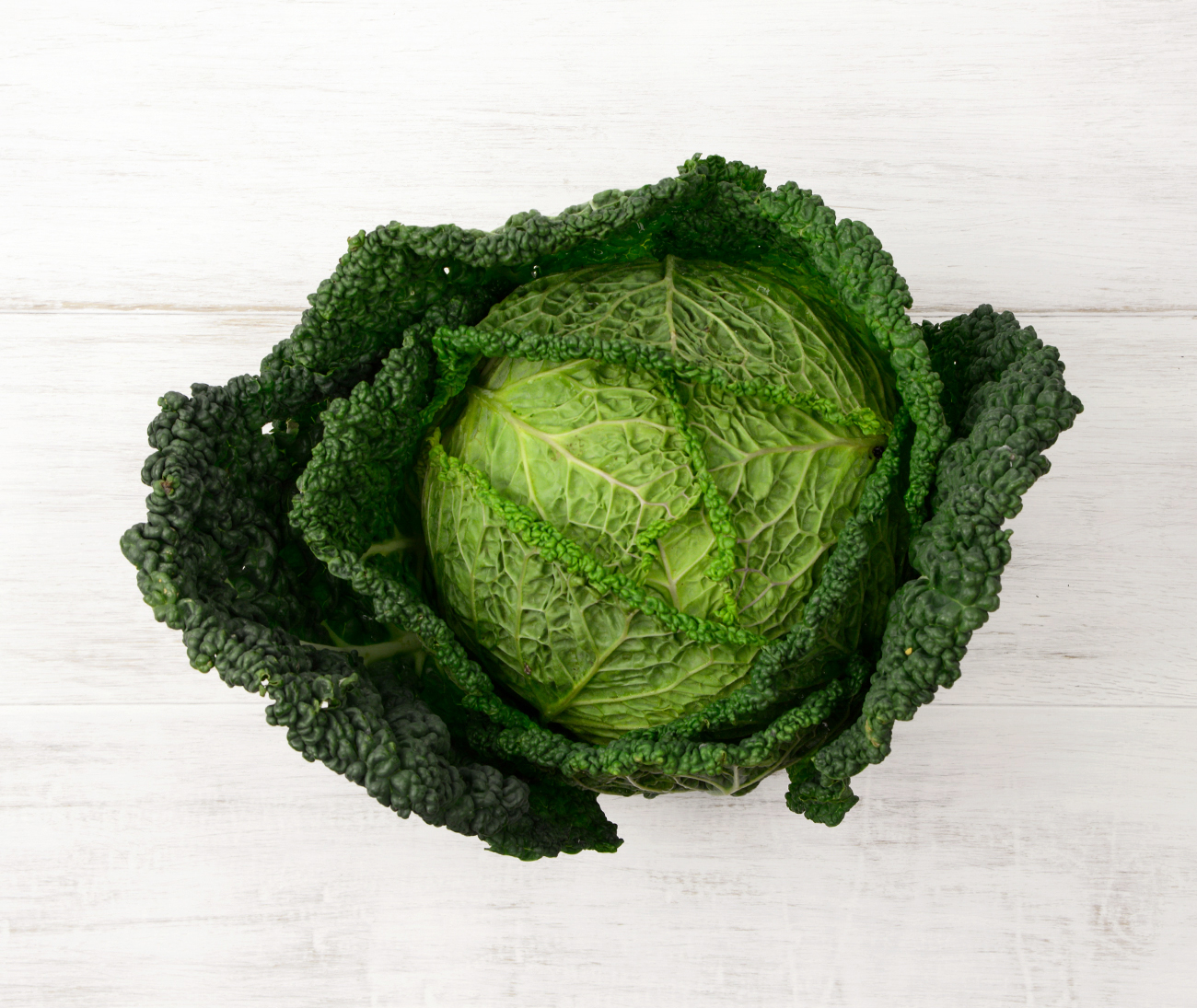 Savoy Cabbage Each Fruit4london