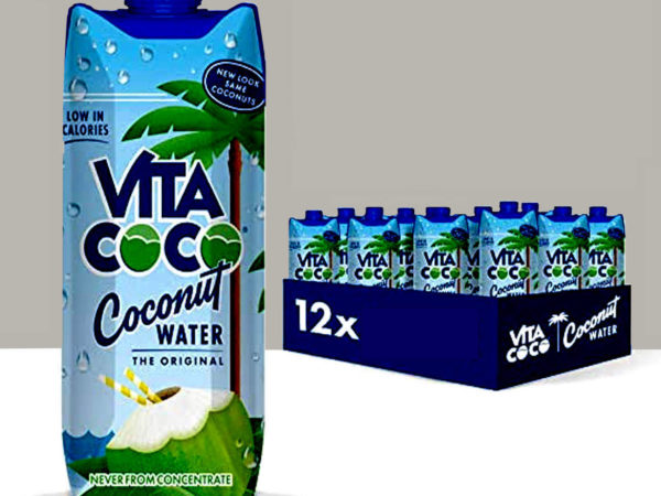 Vita Coco Water 12x